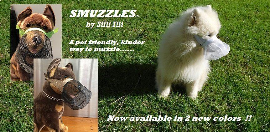 Smuzzles by Silli Illi
